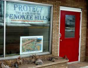 Penokee Hills Education Center, 616 West Main Street, Ashland Wisconsin