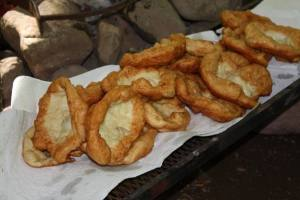 Fry bread  Photo: Ros Nelson