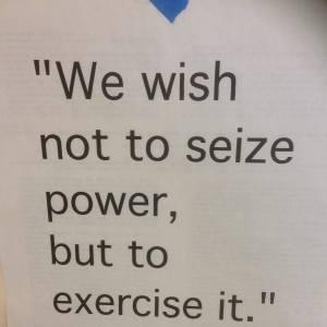 notseizepower