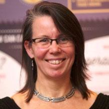 Rebecca Kemble